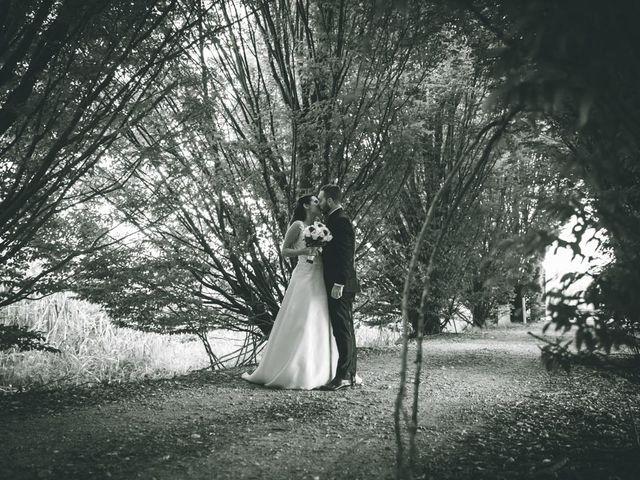Il matrimonio di Fabrizio e Giorgia a Pieve Emanuele, Milano 125