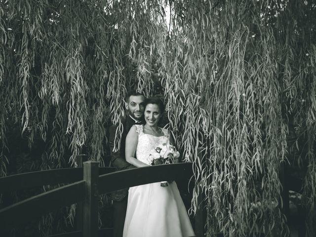 Il matrimonio di Fabrizio e Giorgia a Pieve Emanuele, Milano 148