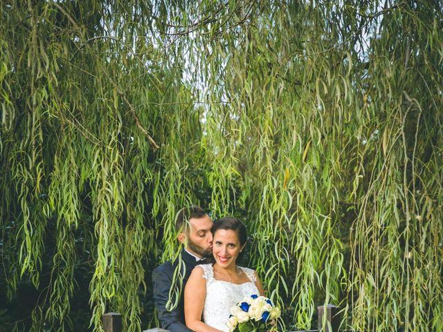 Il matrimonio di Fabrizio e Giorgia a Pieve Emanuele, Milano 149