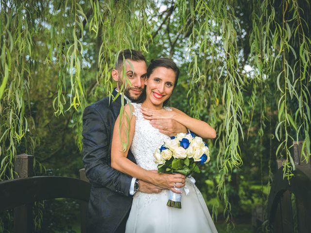 Il matrimonio di Fabrizio e Giorgia a Pieve Emanuele, Milano 150
