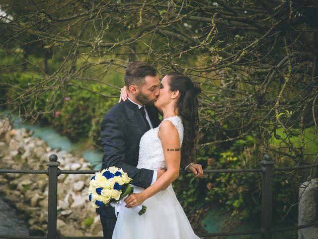 Il matrimonio di Fabrizio e Giorgia a Pieve Emanuele, Milano 165