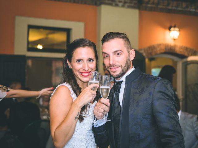 Il matrimonio di Fabrizio e Giorgia a Pieve Emanuele, Milano 181