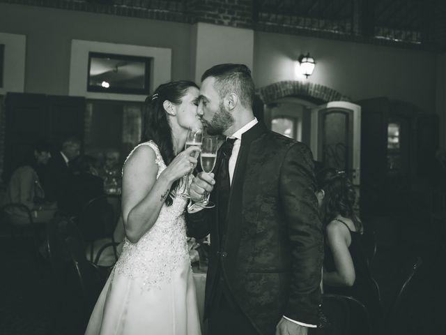 Il matrimonio di Fabrizio e Giorgia a Pieve Emanuele, Milano 182