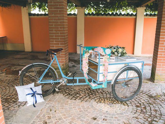 Il matrimonio di Fabrizio e Giorgia a Pieve Emanuele, Milano 202