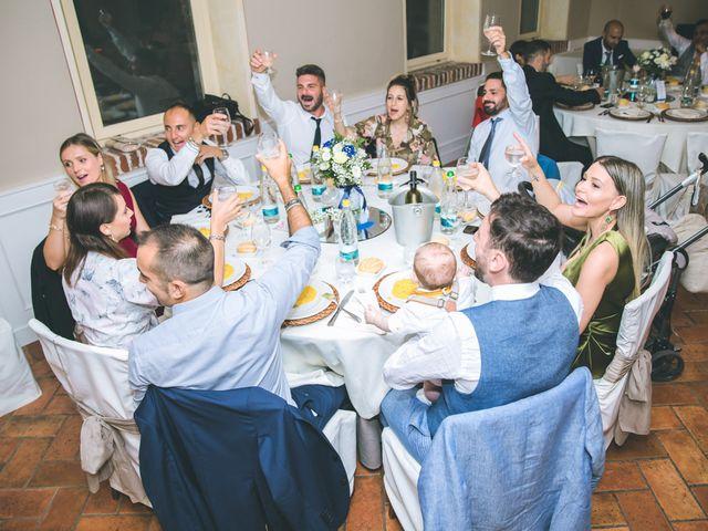 Il matrimonio di Fabrizio e Giorgia a Pieve Emanuele, Milano 209