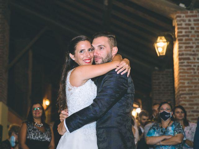 Il matrimonio di Fabrizio e Giorgia a Pieve Emanuele, Milano 215