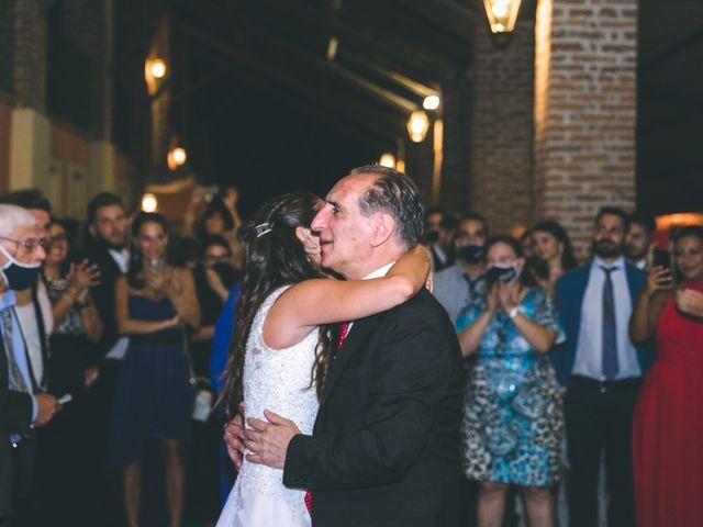 Il matrimonio di Fabrizio e Giorgia a Pieve Emanuele, Milano 221