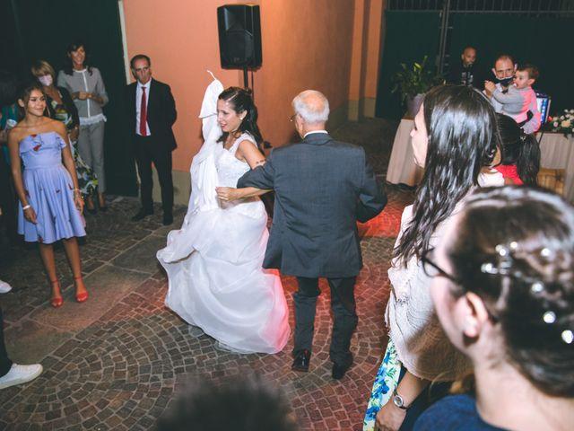 Il matrimonio di Fabrizio e Giorgia a Pieve Emanuele, Milano 237