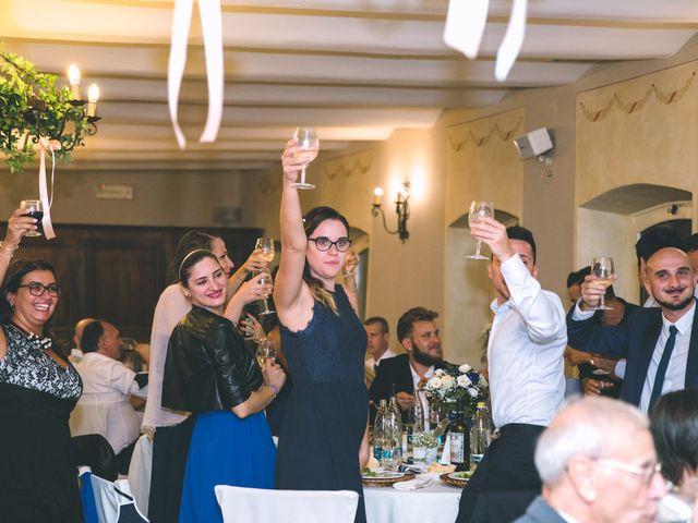 Il matrimonio di Fabrizio e Giorgia a Pieve Emanuele, Milano 244
