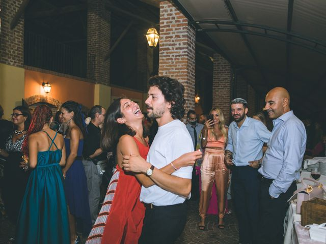 Il matrimonio di Fabrizio e Giorgia a Pieve Emanuele, Milano 252