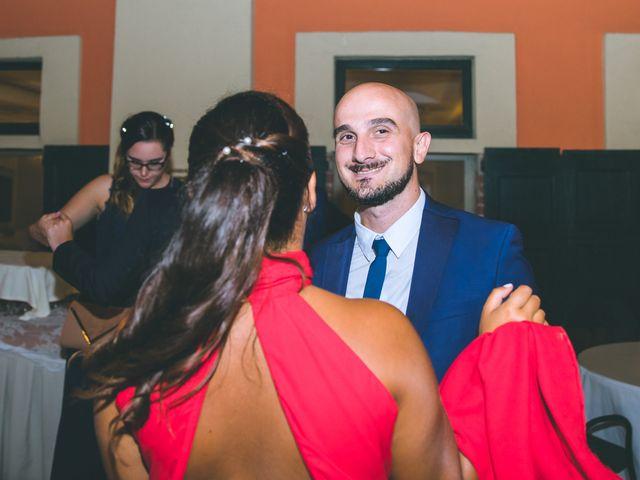 Il matrimonio di Fabrizio e Giorgia a Pieve Emanuele, Milano 257