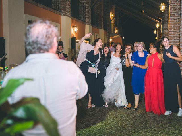 Il matrimonio di Fabrizio e Giorgia a Pieve Emanuele, Milano 267