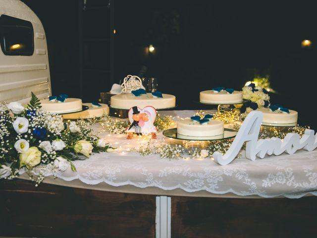 Il matrimonio di Fabrizio e Giorgia a Pieve Emanuele, Milano 268