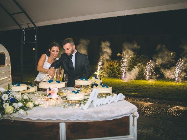 Il matrimonio di Fabrizio e Giorgia a Pieve Emanuele, Milano 274