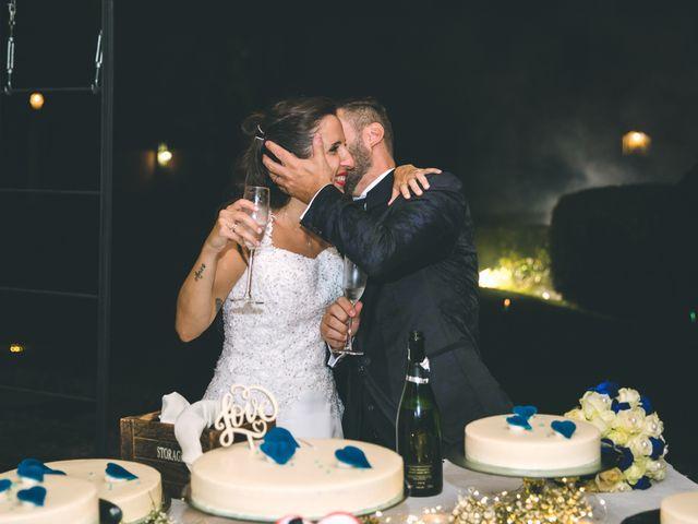 Il matrimonio di Fabrizio e Giorgia a Pieve Emanuele, Milano 281