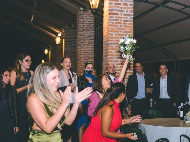 Il matrimonio di Fabrizio e Giorgia a Pieve Emanuele, Milano 286
