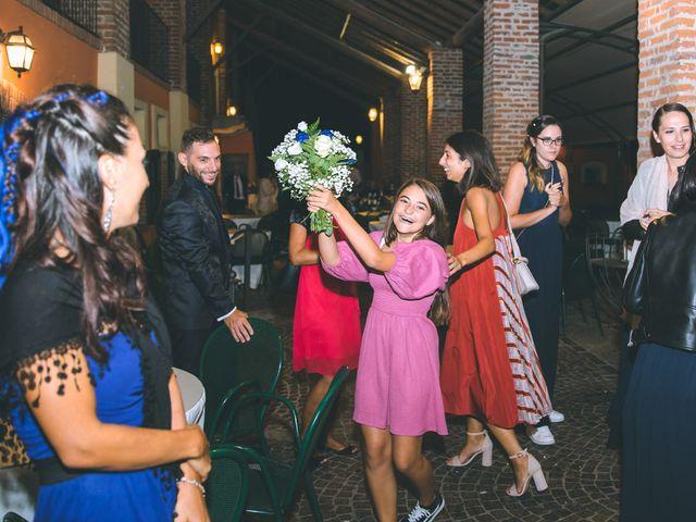 Il matrimonio di Fabrizio e Giorgia a Pieve Emanuele, Milano 287