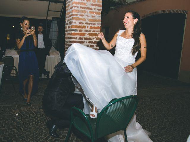 Il matrimonio di Fabrizio e Giorgia a Pieve Emanuele, Milano 288
