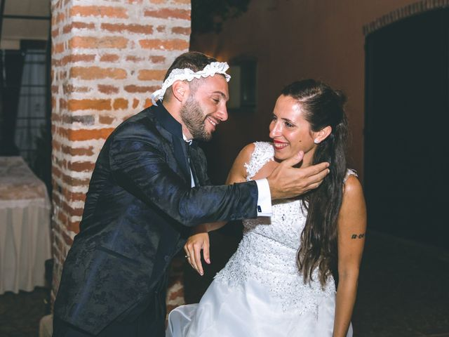 Il matrimonio di Fabrizio e Giorgia a Pieve Emanuele, Milano 290