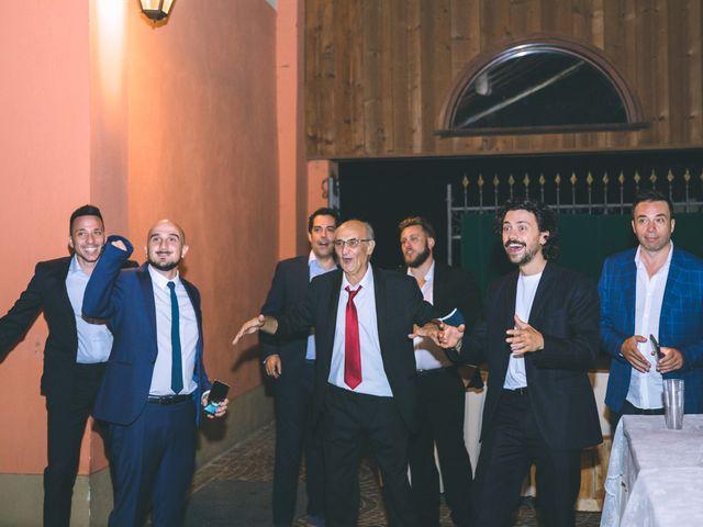Il matrimonio di Fabrizio e Giorgia a Pieve Emanuele, Milano 291