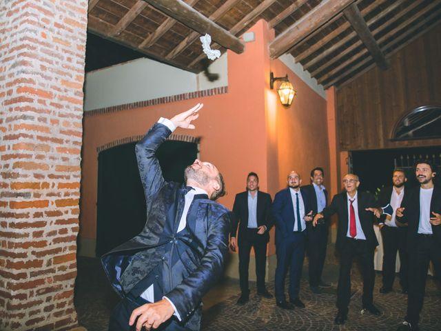 Il matrimonio di Fabrizio e Giorgia a Pieve Emanuele, Milano 292