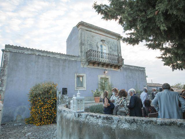 Il matrimonio di Piero e Patrizia a Modica, Ragusa 23