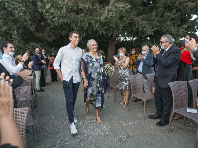 Il matrimonio di Piero e Patrizia a Modica, Ragusa 28