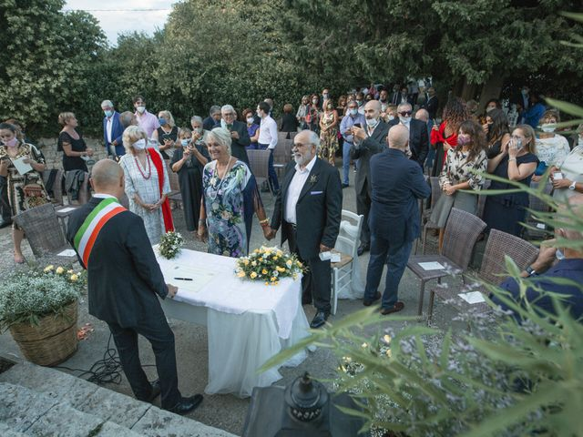 Il matrimonio di Piero e Patrizia a Modica, Ragusa 29
