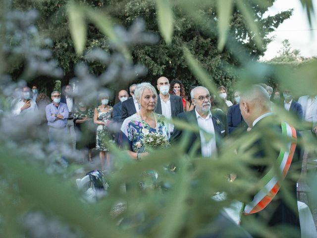 Il matrimonio di Piero e Patrizia a Modica, Ragusa 33