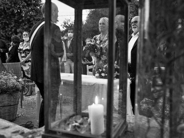 Il matrimonio di Piero e Patrizia a Modica, Ragusa 34