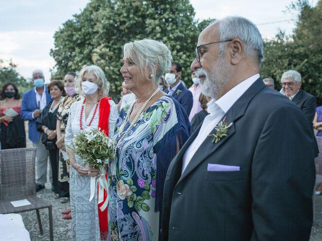 Il matrimonio di Piero e Patrizia a Modica, Ragusa 35