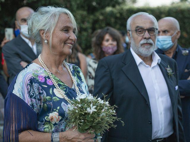 Il matrimonio di Piero e Patrizia a Modica, Ragusa 36