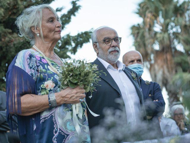 Il matrimonio di Piero e Patrizia a Modica, Ragusa 37