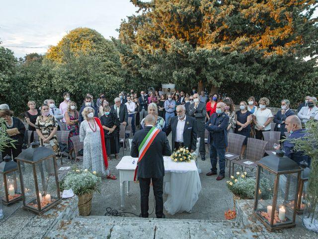Il matrimonio di Piero e Patrizia a Modica, Ragusa 39