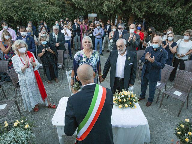 Il matrimonio di Piero e Patrizia a Modica, Ragusa 40