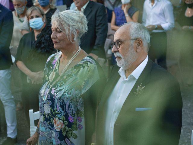 Il matrimonio di Piero e Patrizia a Modica, Ragusa 43