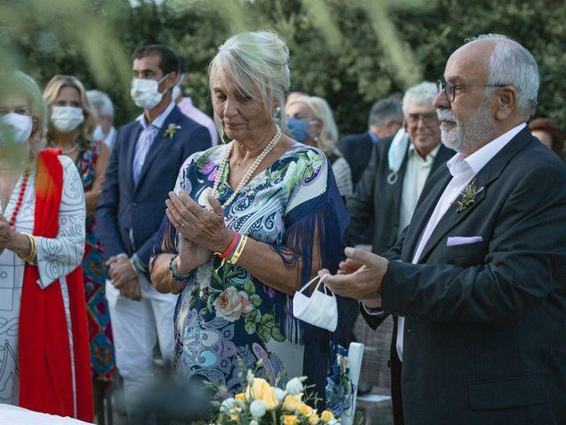 Il matrimonio di Piero e Patrizia a Modica, Ragusa 45