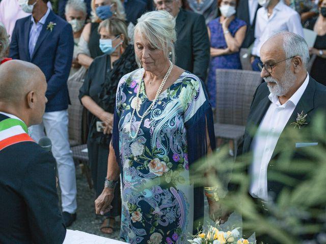 Il matrimonio di Piero e Patrizia a Modica, Ragusa 46