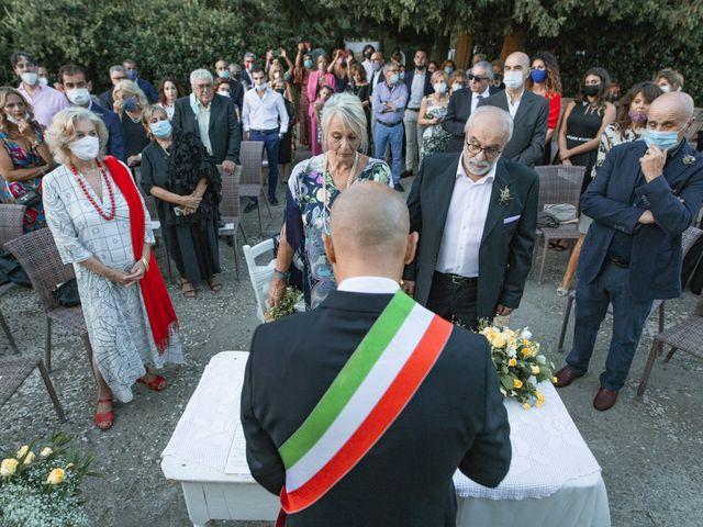 Il matrimonio di Piero e Patrizia a Modica, Ragusa 47