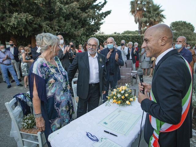 Il matrimonio di Piero e Patrizia a Modica, Ragusa 48