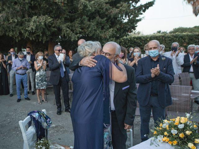 Il matrimonio di Piero e Patrizia a Modica, Ragusa 50