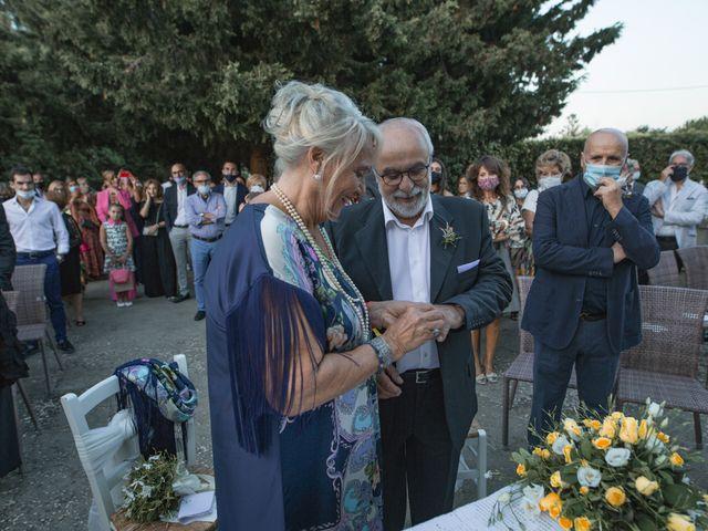 Il matrimonio di Piero e Patrizia a Modica, Ragusa 53