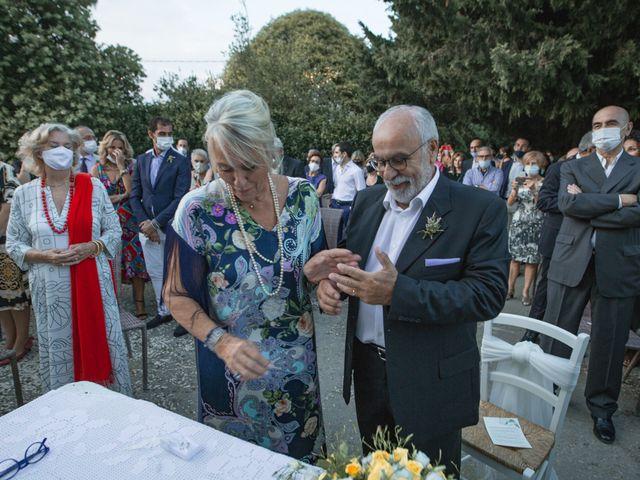 Il matrimonio di Piero e Patrizia a Modica, Ragusa 54