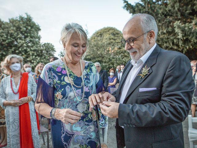 Il matrimonio di Piero e Patrizia a Modica, Ragusa 55