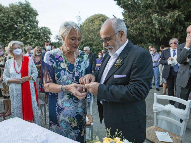 Il matrimonio di Piero e Patrizia a Modica, Ragusa 56