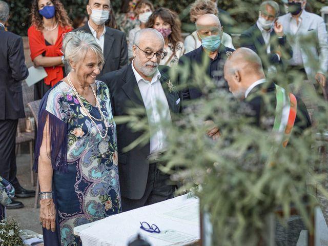 Il matrimonio di Piero e Patrizia a Modica, Ragusa 61