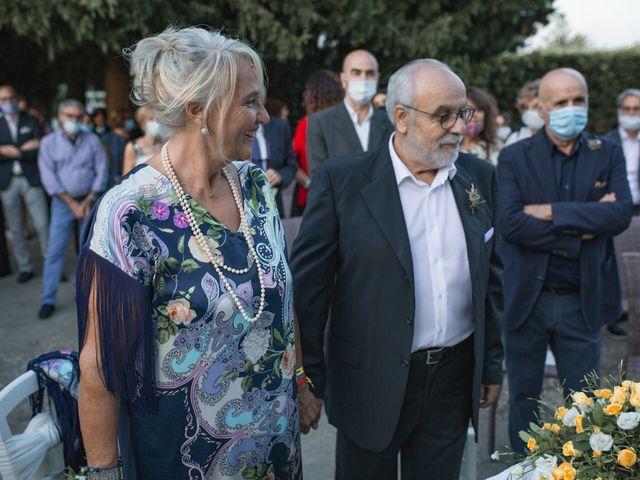 Il matrimonio di Piero e Patrizia a Modica, Ragusa 66