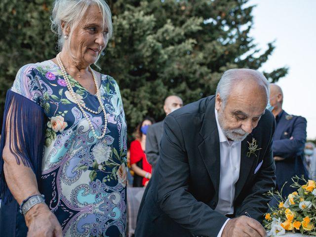 Il matrimonio di Piero e Patrizia a Modica, Ragusa 67