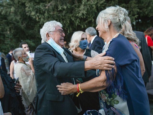 Il matrimonio di Piero e Patrizia a Modica, Ragusa 69