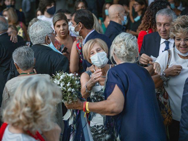 Il matrimonio di Piero e Patrizia a Modica, Ragusa 70